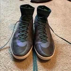 Nike Mercurial X Indoor Soccer Shoes